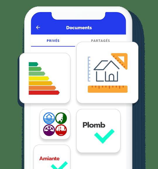 Carnet d'information du logement